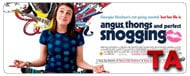 Angus, Thongs and Full-Frontal Snogging: International Trailer