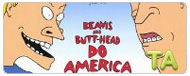 Beavis and Butt-Head Do America: Trailer