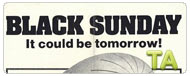 Black Sunday: Trailer