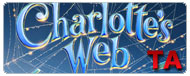 Charlotte's Web: You Know My Name