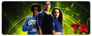 Clockstoppers: Trailer