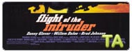 Flight of the Intruder: Shot in the Neck