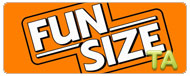 Fun Size: TV Spot - Like and Follow