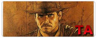Indiana Jones and the Raiders of the Lost Ark: Blu-Ray Collection Trailer B