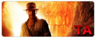 Indiana Jones and the Kingdom of the Crystal Skull: Featurette - Indy IV Looks Back at the Original Trilogy
