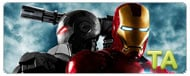Iron Man 2: Comic Con Reel