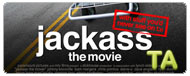 Jackass: The Movie: The Big Cone