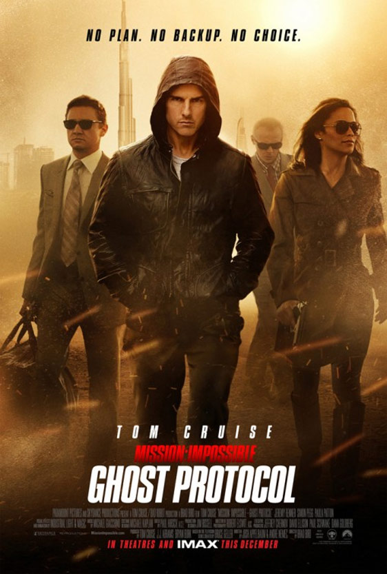 mission impossible4 4