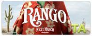 Rango: TV Spot - Now Playing
