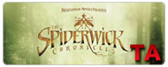The Spiderwick Chronicles: TV Spot #1