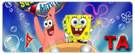 The SpongeBob SquarePants Movie: Trailer A