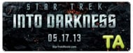 Star Trek Into Darkness: Teaser Trailer B