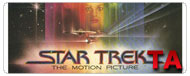 Star Trek: The Motion Picture: TV Spot - Crew
