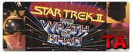Star Trek II: The Wrath Of Khan Trailer