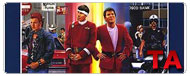 Star Trek IV: The Voyage Home: Trailer