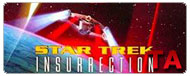 Star Trek: Insurrection: Trailer