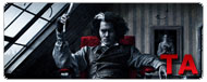 Sweeney Todd: The Demon Barber of Fleet Street: Johnny Depp Interview