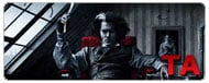 Sweeney Todd: The Demon Barber of Fleet Street: Featurette - 'Depp Recording Session'