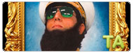 The Dictator: Helicopter Tour