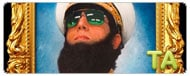 The Dictator: Monkey on Roller Skates