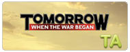 Tomorrow When The War Began: Trailer
