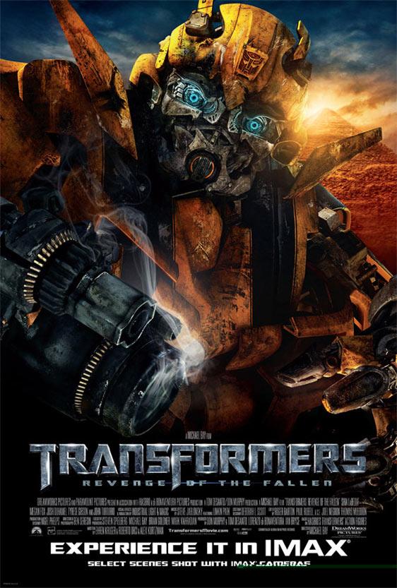 Transformers 2 Revenge of the fallen estreno [19 de junio 2009 en España] - Página 2 Transformers2-7