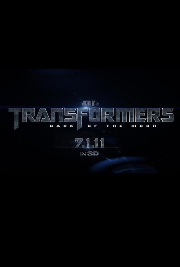 transformers dark