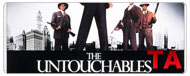 The Untouchables: Trailer