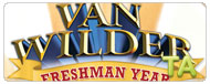 Van Wilder: Freshman Year: Trailer
