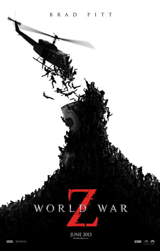 world war z 3