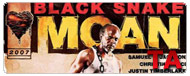Black Snake Moan: Chained