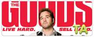 The Goods: Live Hard, Sell Hard: Interview - Jeremy Piven