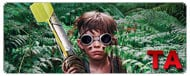 Son of Rambow: Stunts
