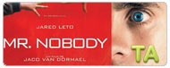 Mr. Nobody: TV Spot - On DVD