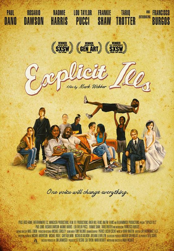 Explicit Ills movies