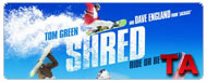Shred: Trailer