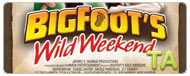 Bigfoot's Wild Weekend: Trailer