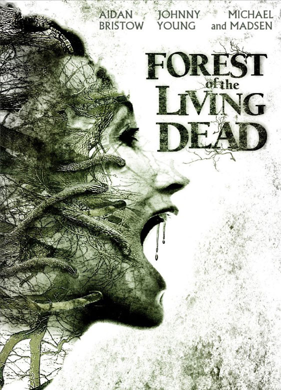 Forest of the Living Dead Poster