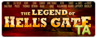 The Legend of Hell's Gate: An American Conspiracy: Teaser Trailer