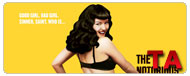The Notorious Bettie Page: Trailer