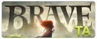 Brave: Junket Interview - Mark Andrews & Katherine Sarafian