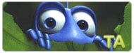 A Bug's Life: Featurette - Outtakes