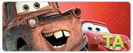 Cars Toon: Mater's Tall Tales: Trailer