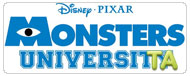 Monsters University: TV Spot - Teacher's Pet vs Party Animal