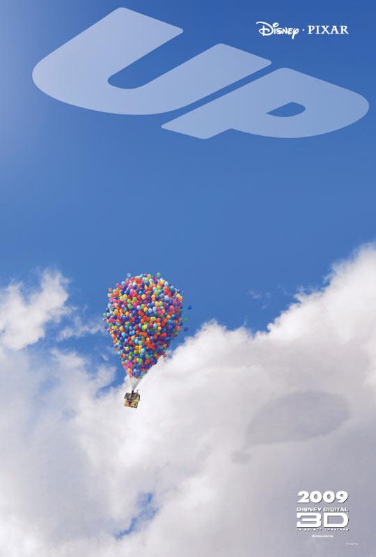.: Pixar's UP trailer is up !! :. Up_pixar