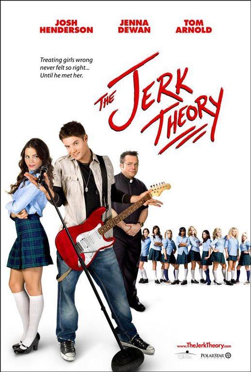 the jerk theory mibba