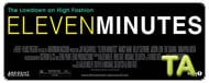 Eleven Minutes: Ready for Press