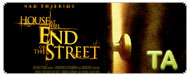 House at the End of the Street: TV Spot - On DVD