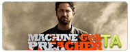 Machine Gun Preacher: RCD - TIFF Interview - Marc Forster