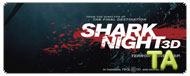Shark Night 3D: San Diego Comic Con B-Roll V